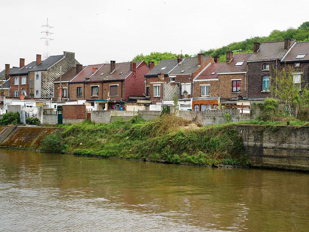 Charleroi, 2013